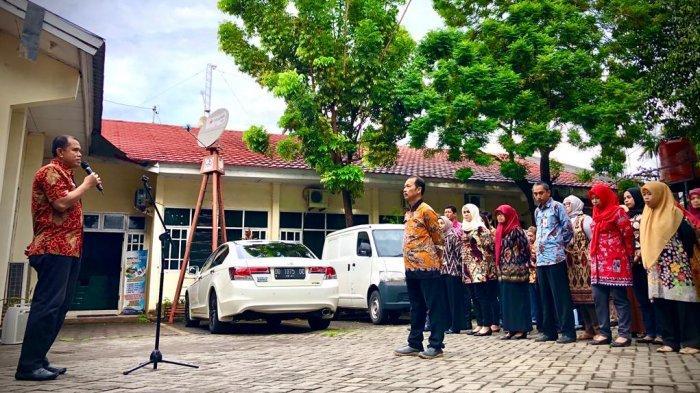 Pemkot Makassar Memulai Penilaian Berbasis Kinerja