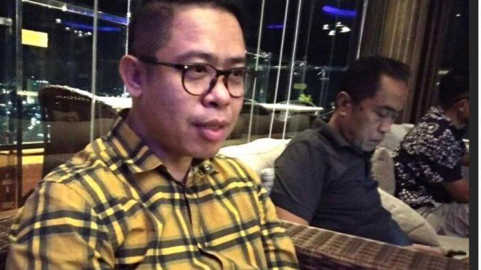 Balajar dari NA, Muhammad Ismak: Jika Niat Jadi Kepala Daerah untuk Berkuasa, Maka Tunggulah Bencana