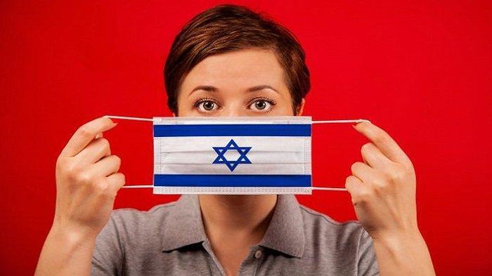 Sempat Disebut Satu-satunya Negara Paling Aman dari Covid-19, Israel Kini Panik Hadapi Varian Delta