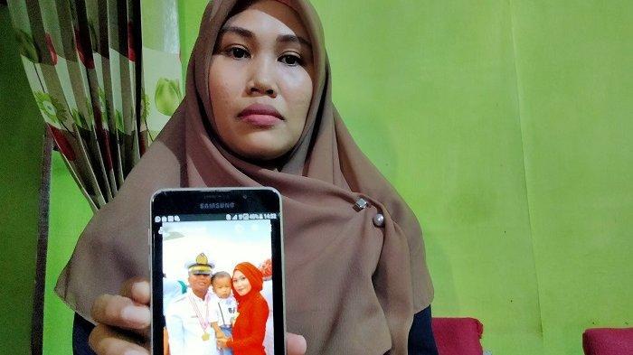 Curhat Istri ABK Ocean Star, Sudah 4 Bulan Tak Terima Nafkah dari Suami