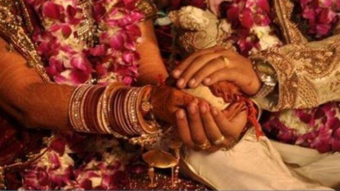 Wanita Ini Terkejut di Pesta Pernikahan Gegara Mempelai Pria Suaminya, Ada Juga Istri Nikahkan Suami