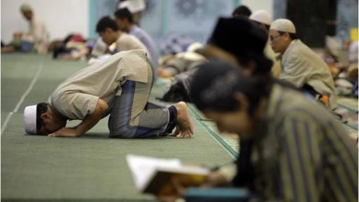 Bisakah Itikaf Dilakukan di Rumah 10 Malam Terakhir Ramadhan? Ini Pandangan Ulama Quraish Shihab