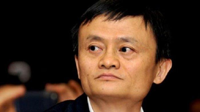 Miliuner Jack Ma Hilang Usai Kritik Pemerintah China Trending di Twitter, Saham Alibaba Anjlok