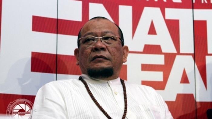 Jadi Ketua DPD RI, Daftar Kekayaan La Nyalla, Pernah Divonis Bebas dari Kasus Korupsi Dana Hibah