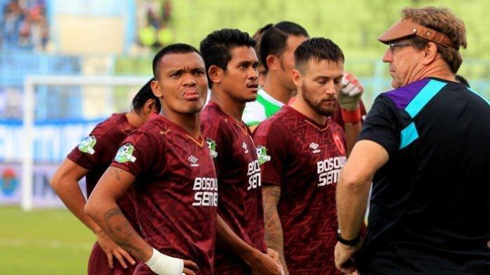 Grafik Penampilan Liga 1 2018, PSM Paling Stabil, Persija Pasang Surut