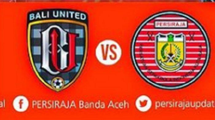Jadwal dan Live Streaming Piala Menpora 2021: Bali United vs Persiraja Banda Aceh, Persita vs Persib