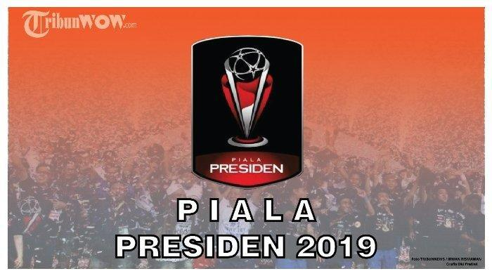 Jadwal Final Piala Presiden 2019 Persebaya Surabaya vs Arema FC, Leg Pertama 9 April 2019