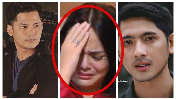 Jadwal Ikatan Cinta Malam Ini 9 Januari: Andin Murka Suaminya Ogah Tidur Bareng, Al Jujur Soal Roy?