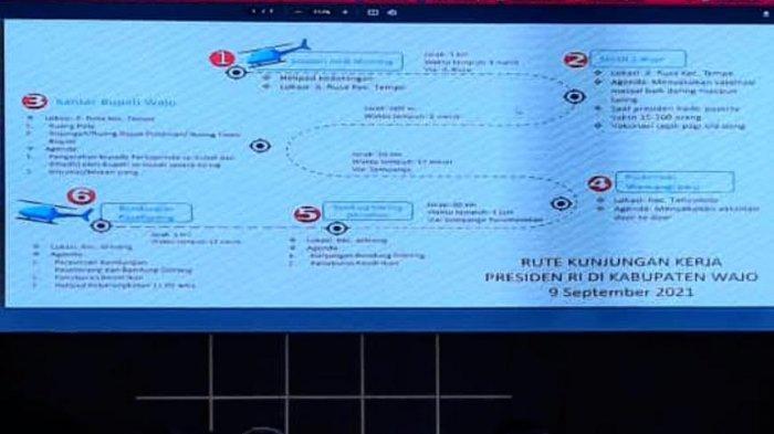 Ganti Rugi Lahan Masih Tersedia Rp127 M,  Bendungan Paselloreng Bakal Diresmikan Jokowi 9 September