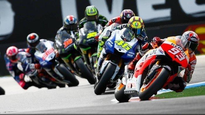 Jadwal Lengkap MotoGP Italia 2019 Live Trans7, Kabar Buruk Rossi & Tantangan Marquez, Cek Klasemen