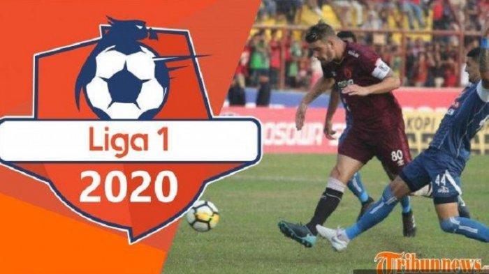 Jadwal Terbaru Liga 1 2020 Pekan Ke-4: PSS Sleman vs Persebaya Hingga Persiraja vs PSM Makassar