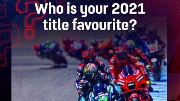 Update Hasil FP1 & FP2 MotoGP Italia 2021, Tonton Live Streaming Hari Ini Jumat 28 Mei di Fox Sports
