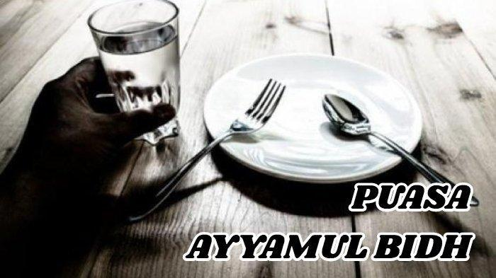 Jadwal Puasa Ayyamul Bidh Februari 2021: Lengkap Niat dan Keutamaannya