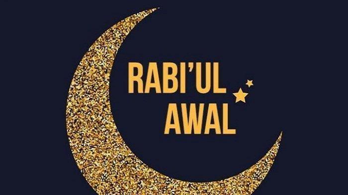 Daftar Amalan Sunnah Rabiul Awal 1442 H / Maulid Nabi Muhammad SAW | Sholawat Nabi Muhammad SAW