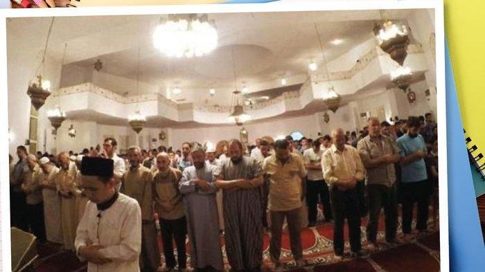 Jadwal Shalat Tarawih, Buka Puasa dan Imsakiyah untuk Wilayah Bandung dan Sekitarnya