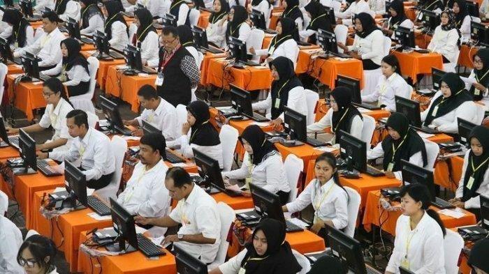 BKD Pinrang Usulkan 1037 Formasi ke Kemenpan, Kuota Guru PPPK 806