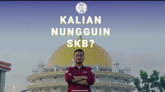 Pemerintah Pastikan Tak Batalkan SKB CPNS 2019, Cek Bocoran Jadwal Tesnya Resmi dari BKN