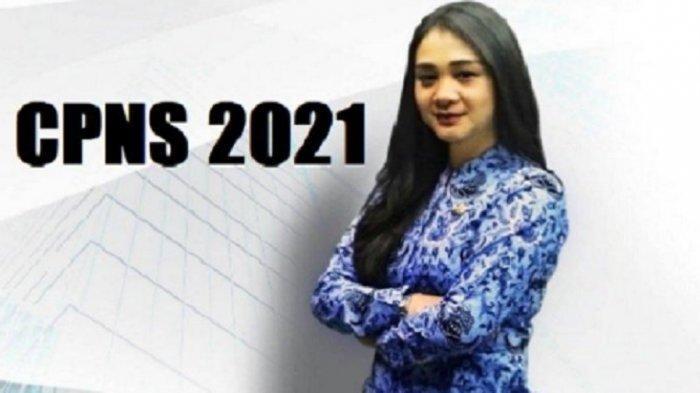 CATAT Jadwal Terbaru Pendaftaran CPNS 2021: Berikut Kuota, Formasi dan Besaran Gaji PNS Lulusan SMA