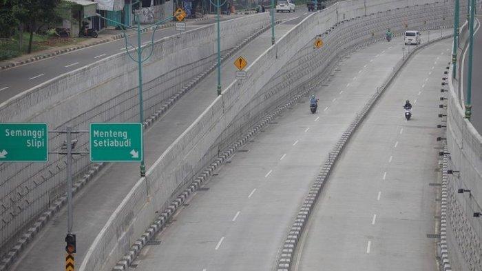 Bukan Jakarta Lockdown, Anies Baswedan Minta Karantina Wilayah ke Jokowi, Apa Bedanya? Penjelasan