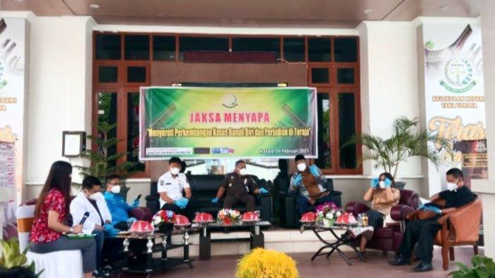 Bukan Corona, Kasus Bunuh Diri dan Perjudian Jadi Sorotan di Toraja