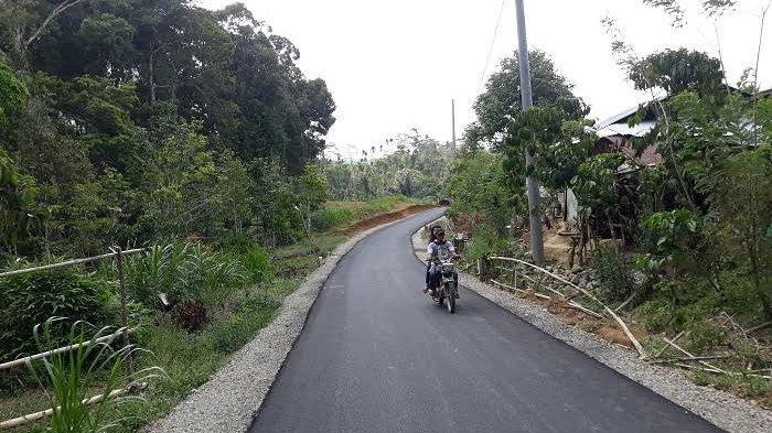 Ini Daftar Jalan di Sinjai Timur yang Bakal Diperbaiki