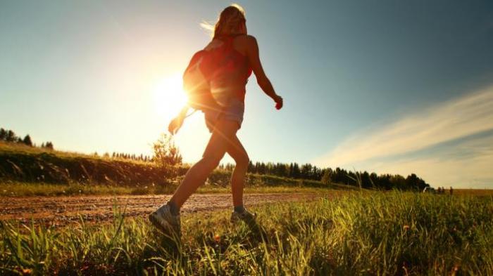 Hasil Penelitian: Kebiasaan Berjalan Akan Perpanjang Harapan Umur Panjang