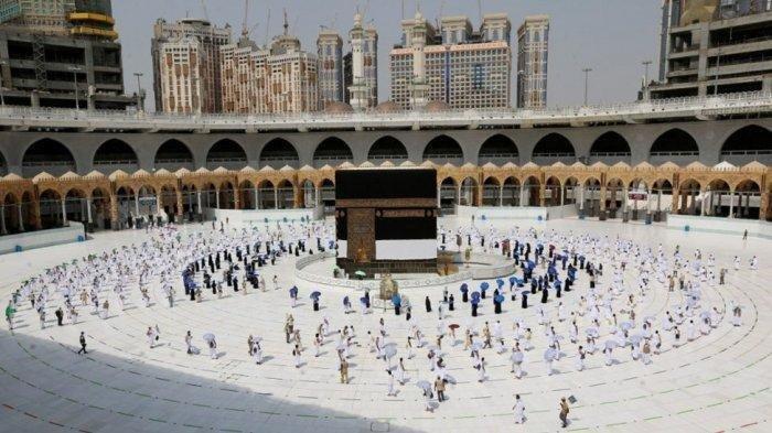260 Jamaah Calon Haji Takalar Batal Berangkat Tahun Ini