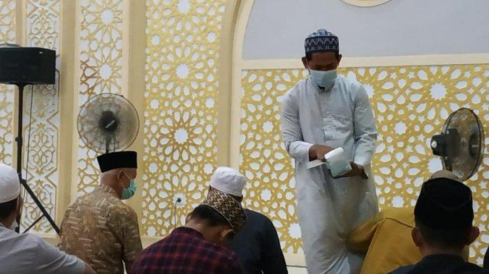Bupati Luwu Timur Bakal Bentuk Satgas Ramadan Awasi Protokol Kesehatan di Masjid