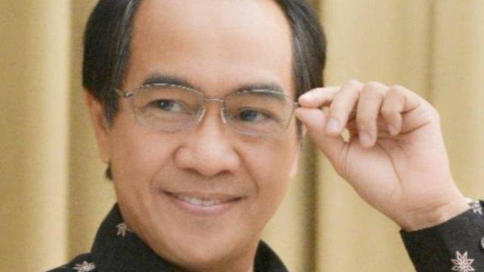 Calon Rektor Unhas Prof Jamaluddin Jompa di SK-kan Presiden Jokowi Terlibat dalam Keanggotaan AIPI