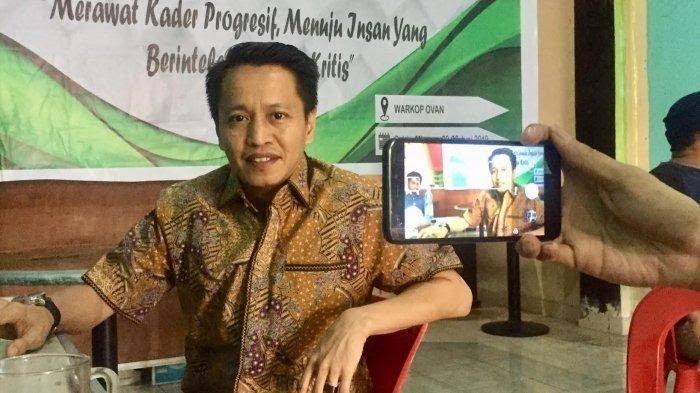 Jamaluddin M Syamsir Optimis Kendarai Golkar di Pilkada Bulukumba 2020