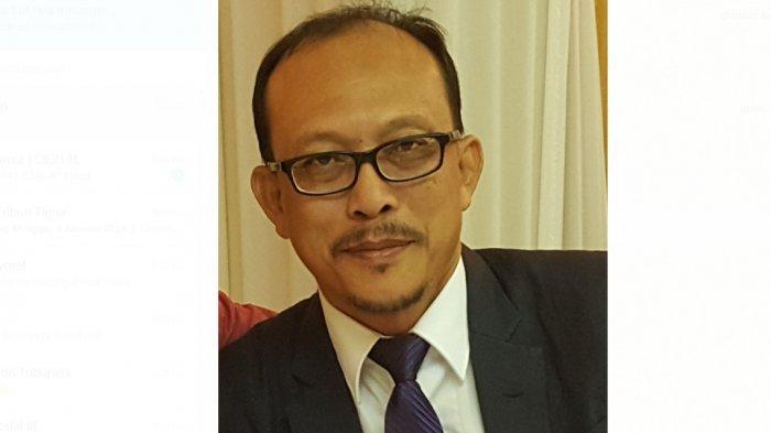 Jamil Misbach, Ketua Peradi Makassar