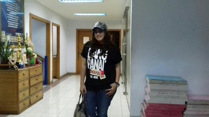 Terpapar Covid-19, Jane Shalimar Bintang 'Uang Panai' Itu Kini Tiada