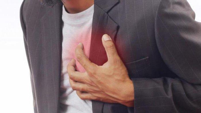 4 Gejala Seseorang Menderita Penyakit Jantung yang tidak Disadari