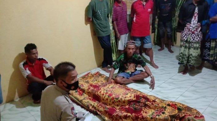 Bukan Masalah Asmara, Pemuda Gantung Diri di Desa Bengo Bone Dikenal Jarang Bergaul