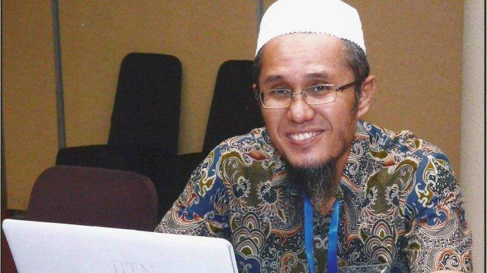Ungkap Modus Suara Jokowi Ditambah Prabowo Dikurangi, Ini Profil Saksi Ahli Jaswar Koto di Sidang MK