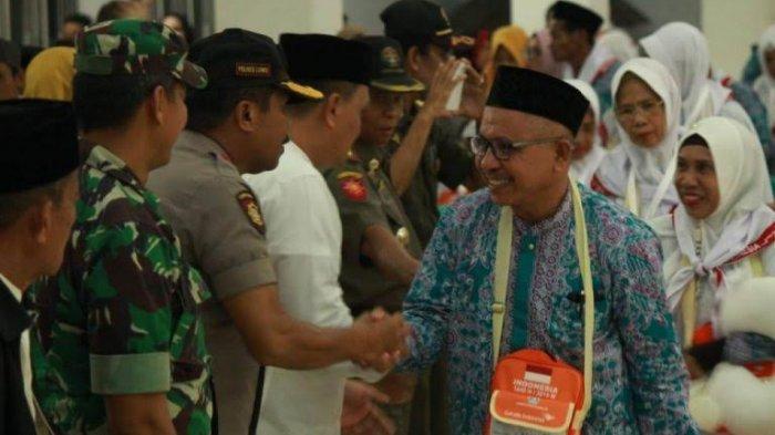 Sudah Urus Paspor, 273 Jamaah Calon Haji Luwu Batal Berangkat Tahun Ini