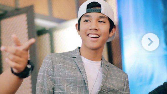 Kini Sukses Jadi Aktor Hingga Penyanyi Siapa Jefan Nathanio Ini Profilnya Tribun Timur