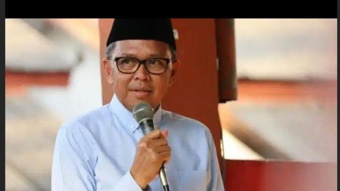 Jejak Karier Nurdin Abdullah, Ketika Jabat Bupati Bantaeng Pintu Rumahnya Selalu Terbuka untuk Warga