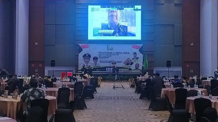 BREAKING NEWS: Pengurus IKM dan ISA Sidrap Dilantik Hari Ini, Bakal Dihadiri Gubernur Sulsel