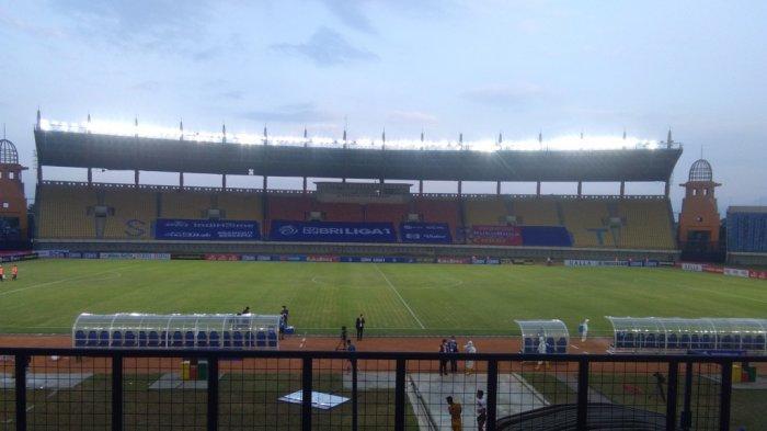 Ini Susunan Pemain PSM Makassar vs Persebaya