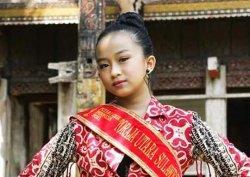 Kenalkan Jelov Thalia Matarru, Perwakilan Toraja dan Sulsel di Puteri Cilik Indonesia 2021