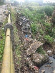 Jembatan Desa Carima Belum Diperbaiki, Legislator Bone Bakal Temui Pemprov