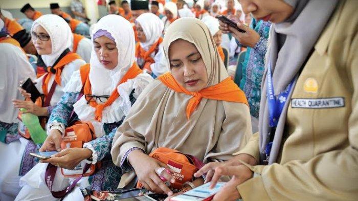 2019 Biaya Haji Tak Naik, Kemenag Sulsel: 6 Juli JCH Masuk Asrama