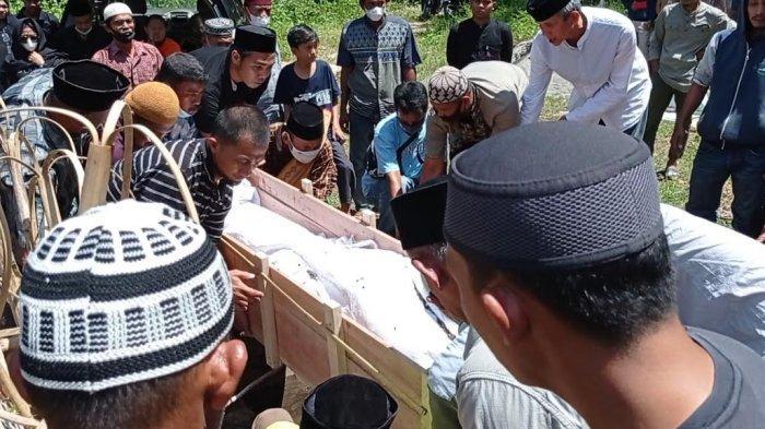 Ditembak Mati BNN di Bone, Keluarga Tepis Tudingan Jika Houstan Bandar Narkoba