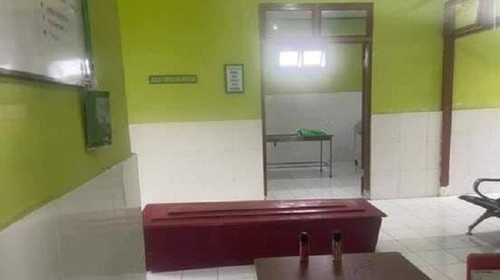 BREAKING NEWS: Positif Covid-19, Pegawai RSUD Batara Guru Belopa Luwu Meninggal
