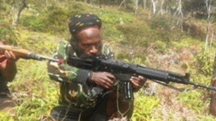 Polda Papua Ambil Alih Pengusutan Kasus Penyuplai Senjata KKB Setelah Ketua DPRD Diduga Terlibat