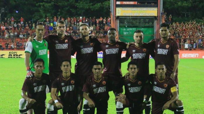 11 Pemain Liga 1 dengan Nilai Pasar Tertinggi, No 5 dari PSM Makassar