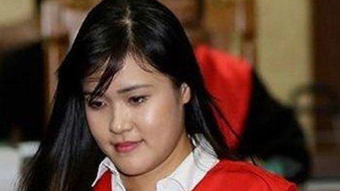Ingat Jessica Wongso? Sang Penabur Sianida di Kopi Mirna Kini Hidupnya Berubah 180 Derajat