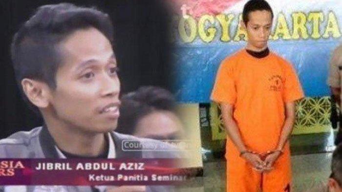 Masih Ingat Jibril Abdul Aziz? Aktivis Mahasiswa yang Sebar Video Mesum Bersama Pacar, Nasibnya Kini