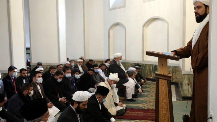 Contoh Naskah Khutbah Idul Adha 2021 Shalat Id di Masjid/Rumah: Semangat Kurban Semangat Lawan Covid